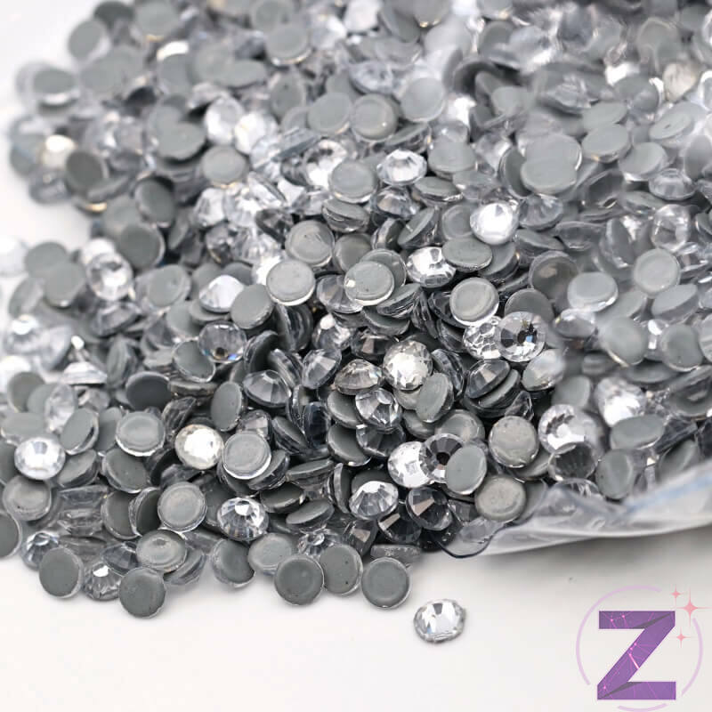 Zodiac - strasszkő ss20 Crystal HF 720db