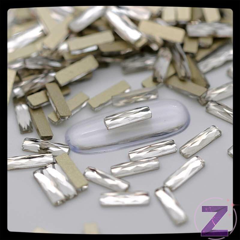 zdiac üveg hasáb forma crystal színben