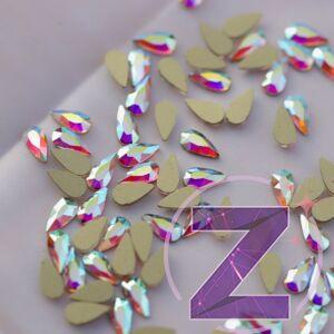 alakú formakő crystal ab színben