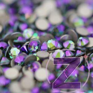 swarovski strasszkő ss5 méretben paradise shine színben